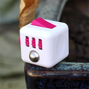 Stress Relief Cube - $10.00 with FREE Shipping!